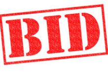 Renovation Bid Notice