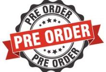 Meal Order Form