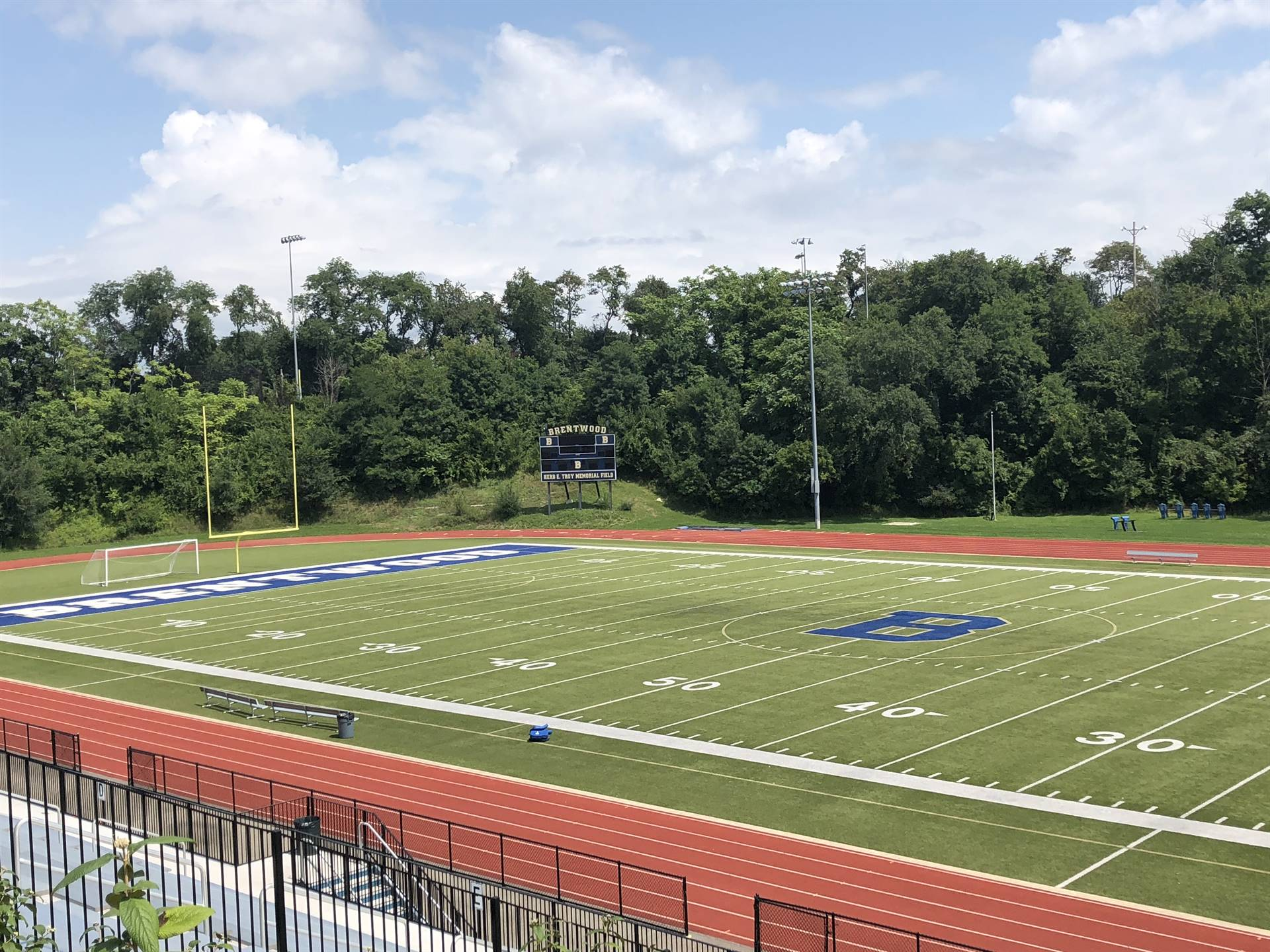 brentwood high school pa