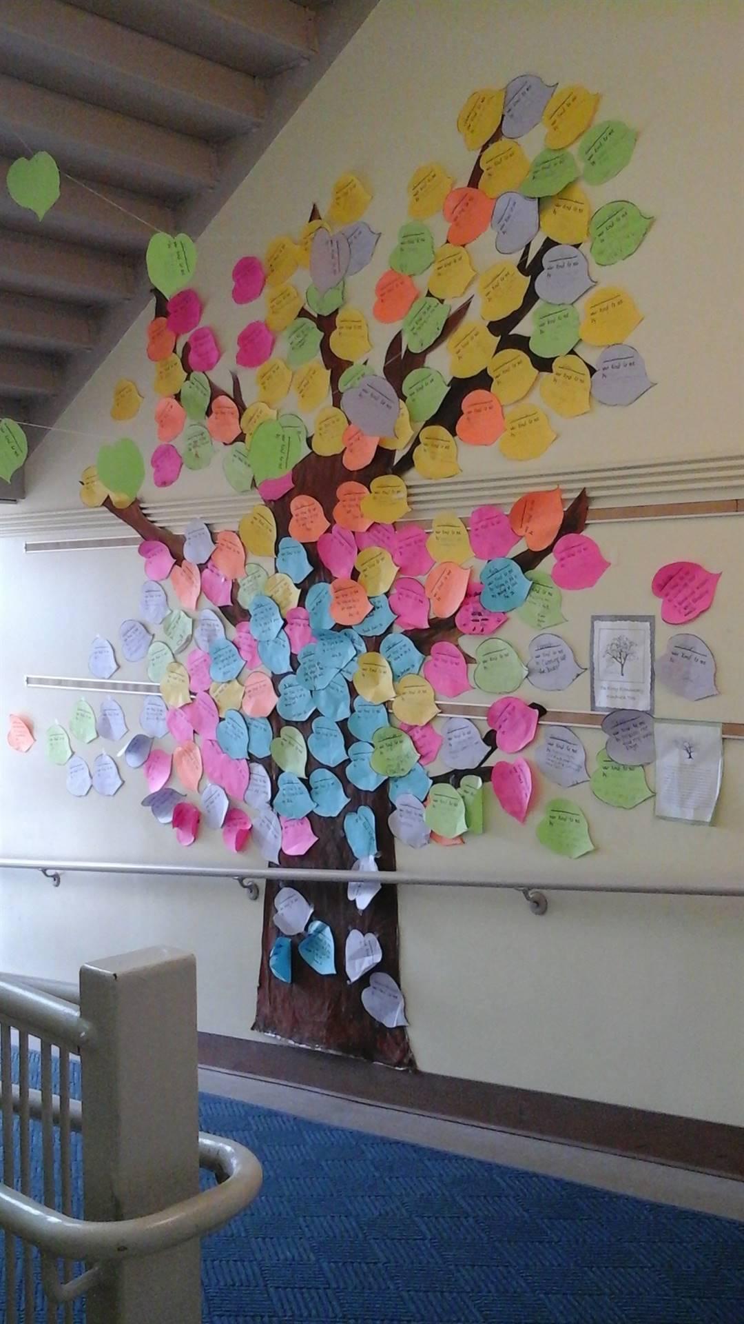 Elroy Kindness Tree