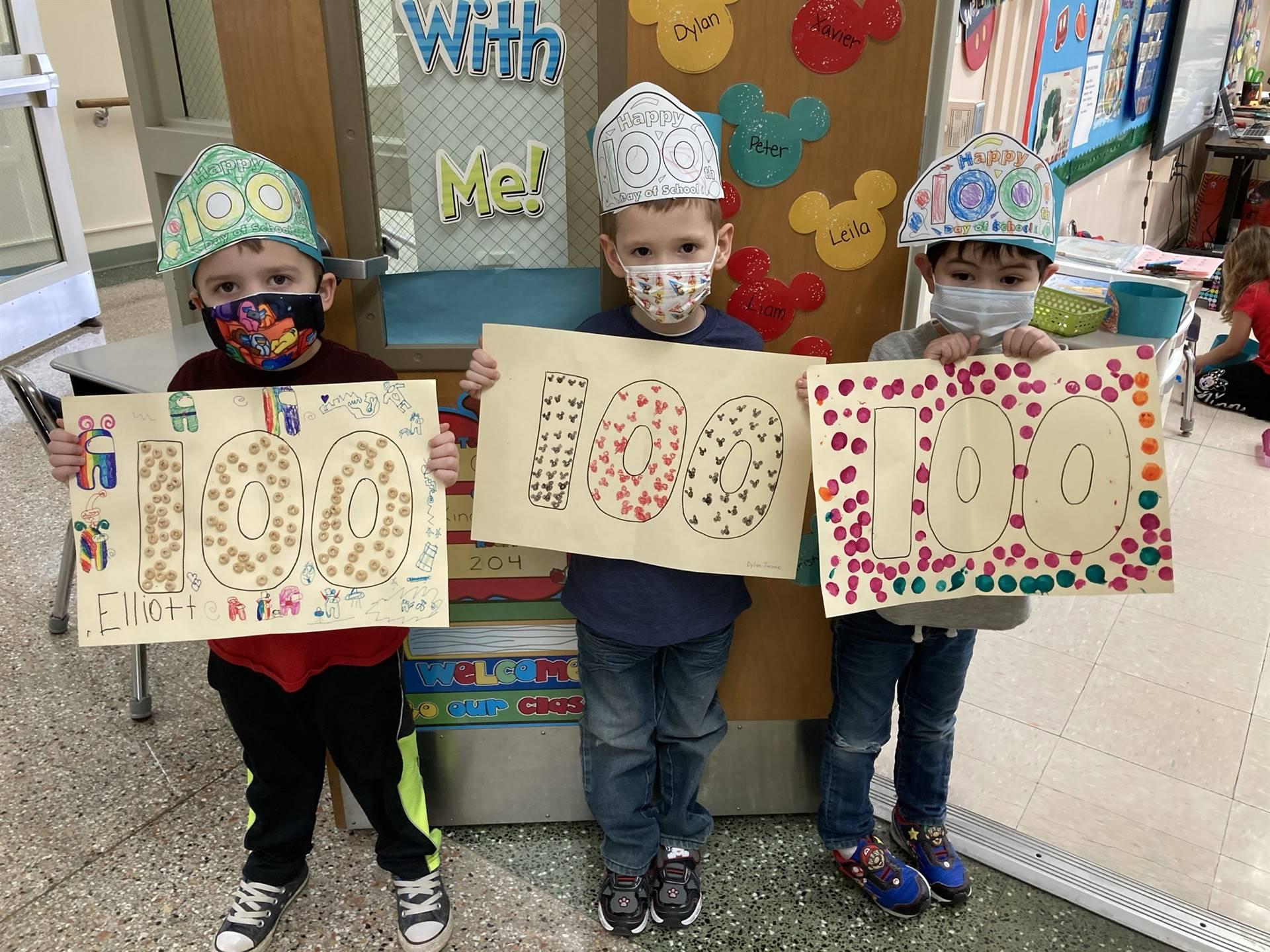 100 Days Kids