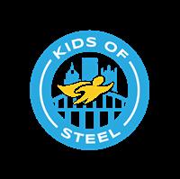 Kids of Steel Logo