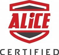 ALICE Shield